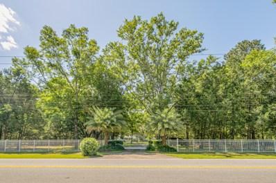 2718 Starratt Rd, Jacksonville, FL 32226 - #: 1106593