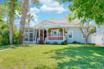 506 9TH Ave S, Jacksonville Beach, FL 32250 - #: 1106675