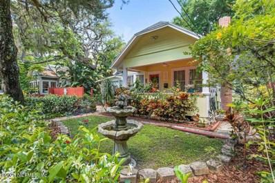12 Rio Vista Ave, St Augustine, FL 32084 - #: 1106712