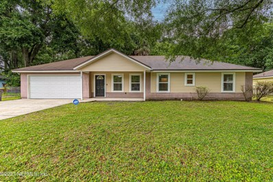 1129 Comache St, Jacksonville, FL 32205 - #: 1106735