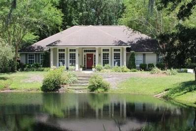 417 River Birch Ln, Fleming Island, FL 32003 - #: 1106739