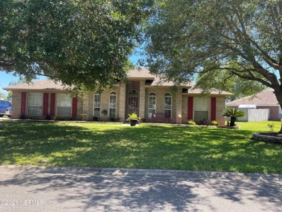 Middleburg, FL home for sale located at 2471 Moon Harbor Way, Middleburg, FL 32068