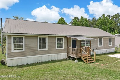 Yulee, FL home for sale located at 75261 Johnson Lake Dr, Yulee, FL 32097