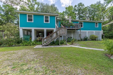 Middleburg, FL home for sale located at 4056 Scenic Dr, Middleburg, FL 32068
