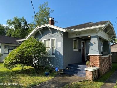 1362 Talbot Ave, Jacksonville, FL 32205 - #: 1106797