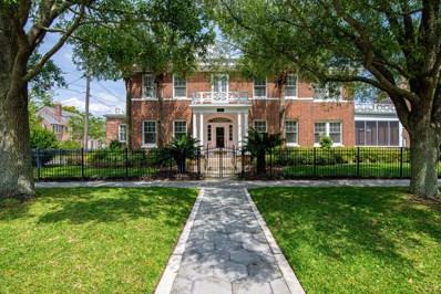 1805 Osceola St, Jacksonville, FL 32204 - #: 1106811