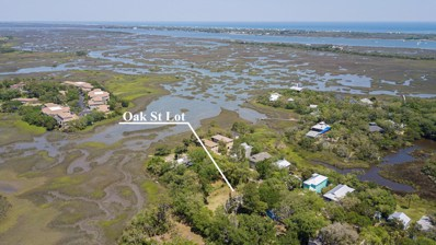 St Augustine, FL home for sale located at  0 Oak St, St Augustine, FL 32084