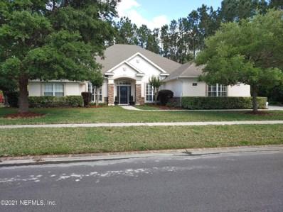 1128 Hawk Watch Cir, St Augustine, FL 32092 - #: 1106871