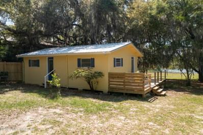 121 Lake Serena Dr, Melrose, FL 32666 - #: 1106872