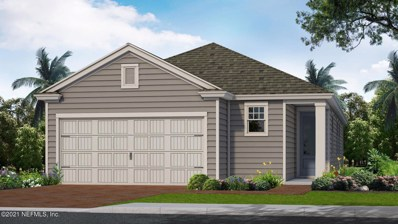 154 Thistleton Way, St Augustine, FL 32092 - #: 1106904