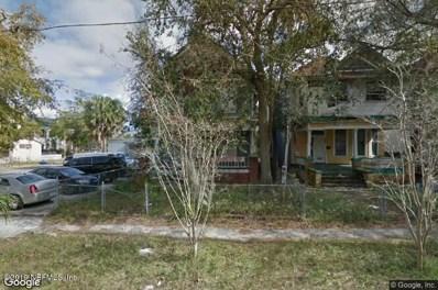 1647 N Pearl St, Jacksonville, FL 32206 - #: 1106905