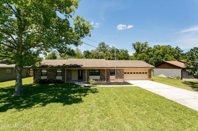 3696 Moody Ave, Orange Park, FL 32065 - #: 1106953