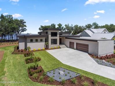 8501 Beverly Ln, St Augustine, FL 32092 - #: 1106980
