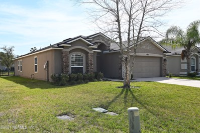St Johns, FL home for sale located at 525 S Aberdeenshire Dr, St Johns, FL 32259