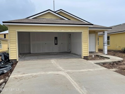 290 Caminha Rd, St Augustine, FL 32084 - #: 1107016