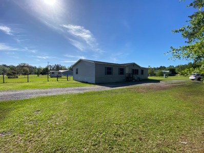 Lake Butler, FL home for sale located at 9204 NW 148TH Trl, Lake Butler, FL 32054
