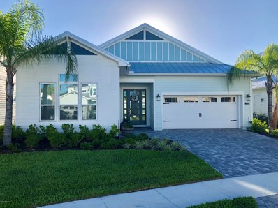 St Johns, FL home for sale located at 114 Caribbean Pl, St Johns, FL 32259