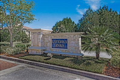 111 Laterra Links Cir UNIT 202, St Augustine, FL 32092 - #: 1107090