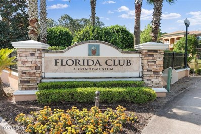 540 Florida Club Blvd UNIT 307, St Augustine, FL 32084 - #: 1107091