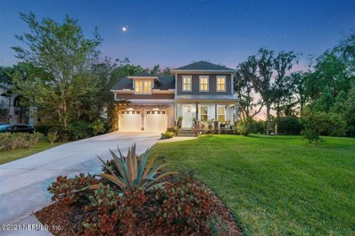 5475 Riverwood Rd N, St Augustine, FL 32092 - #: 1107126