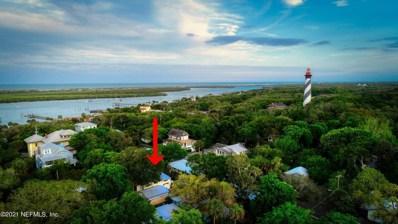 10 Ponce De Leon Ave, St Augustine, FL 32080 - #: 1107171