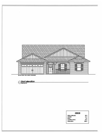 Lot 3 Sunset Ave, Green Cove Springs, FL 32043 - #: 1107182