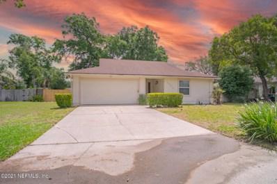 3032 Blue Heron Dr N, Jacksonville, FL 32223 - #: 1107205