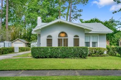 3243 Randall St, Jacksonville, FL 32205 - #: 1107206