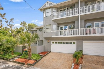 Atlantic Beach, FL home for sale located at 1850 Beach Ave, Atlantic Beach, FL 32233