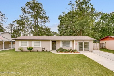 Middleburg, FL home for sale located at 2691 Tina Ln, Middleburg, FL 32068