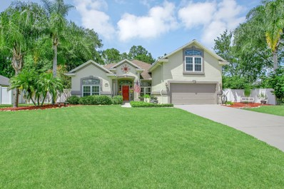 185 Bartram Parke Dr, St Johns, FL 32259 - #: 1107392