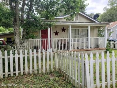 3618 Drexel St, Jacksonville, FL 32207 - #: 1107399