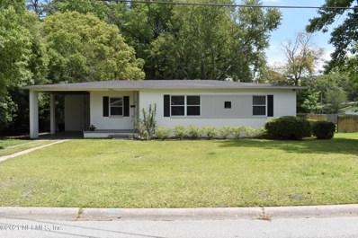 7241 Greenway Dr, Jacksonville, FL 32244 - #: 1107403