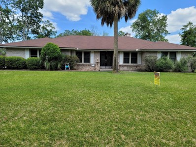 345 Perthshire Dr, Orange Park, FL 32073 - #: 1107429