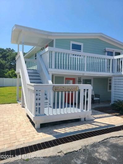 3423 S Fletcher Ave, Fernandina Beach, FL 32034 - #: 1107447