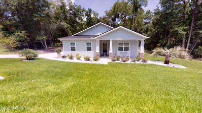 St Johns, FL home for sale located at 1490 State Rd 13, St Johns, FL 32259