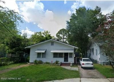 2687 Green St, Jacksonville, FL 32204 - #: 1107480