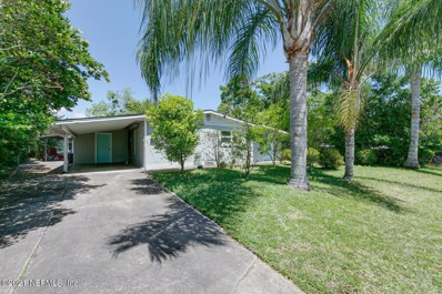 Atlantic Beach, FL home for sale located at 905 Sailfish Dr E, Atlantic Beach, FL 32233