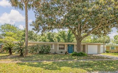 217 Driftwood Rd, Neptune Beach, FL 32266 - #: 1107498
