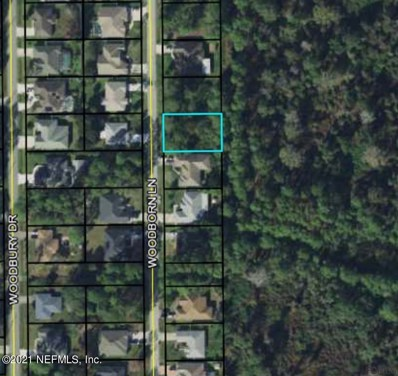Palm Coast, FL home for sale located at 34 Woodborn Ln, Palm Coast, FL 32164