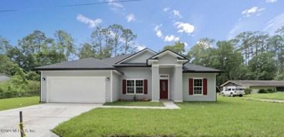7084 Hardenbrook Ln, Jacksonville, FL 32244 - #: 1107556