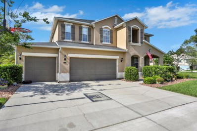 190 Crown Wheel Cir, St Johns, FL 32259 - #: 1107578