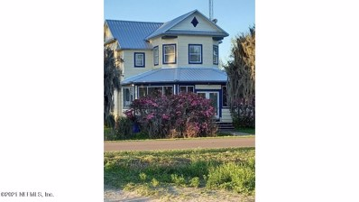 Elkton, FL home for sale located at 5730 St Ambrose Church Rd, Elkton, FL 32033