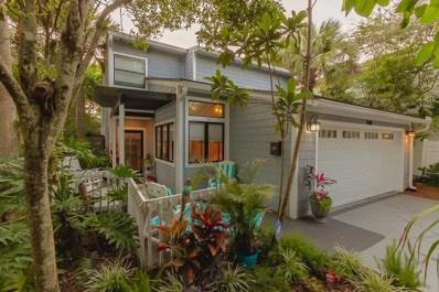 Atlantic Beach, FL home for sale located at 1618 Beach Ave, Atlantic Beach, FL 32233