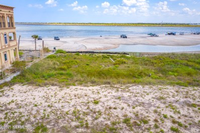St Augustine, FL home for sale located at 427 Porpoise Point Dr, St Augustine, FL 32084