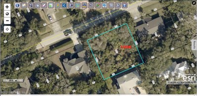 St Augustine, FL home for sale located at 0 Third Street (Lot 9) UNIT 9, St Augustine, FL 32084