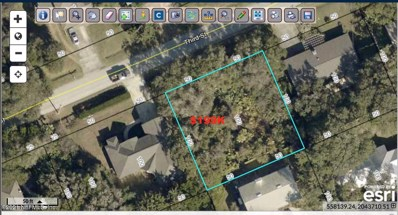 St Augustine, FL home for sale located at 0 Third Street (Lot 11) UNIT 11, St Augustine, FL 32084