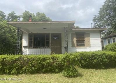 1445 Rensselaer Ave, Jacksonville, FL 32205 - #: 1107666