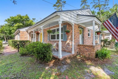 1465 Swan Ln, Jacksonville, FL 32207 - #: 1107707