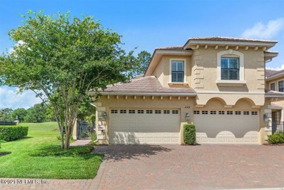 112 Laterra Links Cir UNIT 201, St Augustine, FL 32092 - #: 1107726